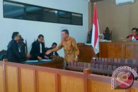 Kajati Kalteng tunggu putusan MA terkait kasus Saidina Aliansyah Cs