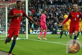 Gol mengejutkan dari Rashford bawa Inggris menang atas Kosta Rika