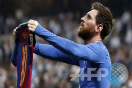 Ini 10 klub terkuat di Eropa