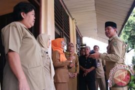 Wali Kota Dapati Murid SD Tak Ikut UN, Kenapa?