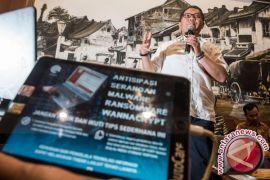 MPR Yakin Pemerintah Mampu Atasi Serangan Siber