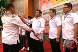 Selamat! Susilo Terpilih Aklamasi Jadi Ketua Kadin Kotim