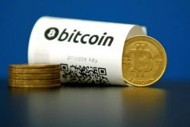 Harga Bitcoin Meroket, Tapi Enggan Koleksi, Kenapa?