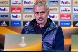 Mourinho tegaskan tersingkir dari Liga Champions bukan kiamat