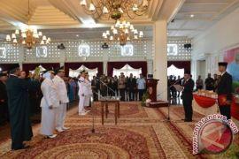 Bupati Kobar Siap Jalankan Intruksi Gubernur Kalteng