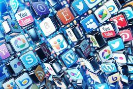 Ini tips kurangi kecanduan media sosial