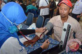 Cara ampuh kontrol tekanan darah tinggi