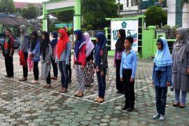 Mantap! Pelajar Asal Barut Wakili Kalteng KSM di Jogjakarta