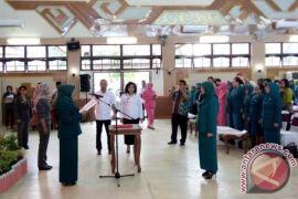 Permana Sari Dilantik Jadi Ketua TP-PKK Barsel