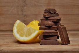 Jenis coklat yang bisa atasi stres