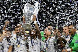 Ini Daftar Tim Lolos dan Klasemen Akhir Liga Champions