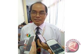 Pejabat Bank Kalteng  Ini Optimistis Lolos Pencalonan Pilkada Palangka Raya