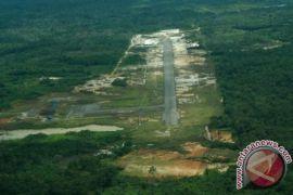 Pemkab Barut Harapkan Bandara Muhammad Sidik Beroperasi 2018