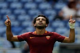 CAS Tolak Banding Fiorentina Terkait Peminjaman Mohamed Salah