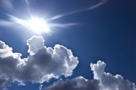 Tahukan Anda Cuaca Bisa Pengaruhi Suasana Hati, Ini Penjelasannya