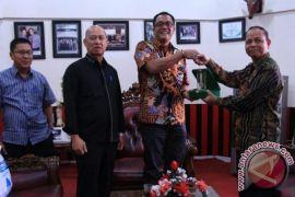 DPRD Tabalong-Palangka Raya Diskusikan Kenaikan Tunjangan