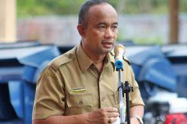 DKPP Seruyan Kembangkan Benih Padi Unggul Lokal