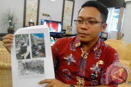 Wow! Disbudpar Kalteng Temukan Benteng Dayak Berusia 1.700 Tahun
