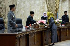 DPRD Barut Setujui Raperda Pengelolaan Rumah Sakit