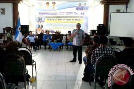 Pemuda Kotawaringin Timur Dimotivasi Berani Berwirausaha