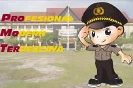 8 Polisi Seruyan Lakukan Pelanggaran Displin