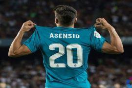 Real Madrid berhasil raih kemenangan besar atas Betis