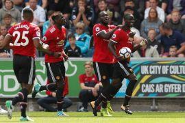 Tampil Sempurna, Manchester United Pimpin Klasemen Sementara
