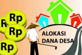 Nah! Pemkab Kotim Telusuri Pemecatan Kades Korupsi DD