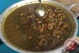 Intip resep masak Gecok Kambing Mantep Roso