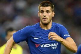 Chelsea melaju ke semifinal FA, usai tundukkan Leicester