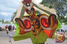 Pemkab Lamandau Kembali Gelar Festival Babukung