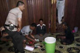 Ya Ampun! Petani Penjual Obat Terlarang Ditangkap Polisi?