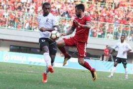Timnas Indonesia Ditahan Imbang Fiji
