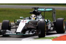 Hamilton Posisi Start Terdepan, Ini Hasil Kualifikasi GP AS