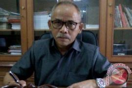 DPRD Lamandau terima SK penetapan calon bupati terpilih