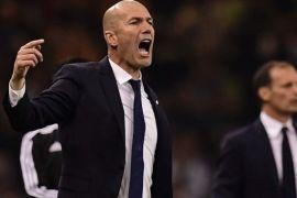 Tampil Kurang Memuaskan di La Liga, Madrid Bidik Tiket Lolos Liga Champions