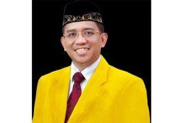 Legislator Kotim Desak Polisi Bongkar Kasus Jutaan Butir Zenith