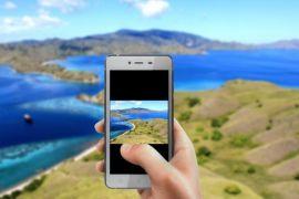 Ponsel terlalu penuh foto? simak tips simpan foto ini