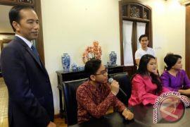 Putri Presiden Akan Langsungkan Pernikahan 8 November