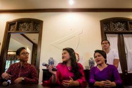 Ini Alasan Rabu 8 November Dipilih Jadi Hari Nikah Kahiyang-Bobby Nikah