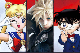 Keren! Sailor Moon dan Final Fantasy Akan Ramaikan Universal Studios Jepang