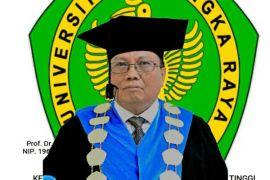 Ini yang Akan Dilakukan Profesor Joni Bila Jabat Sebagai Rektor UPR