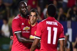 Manchester United Lawan Bristol di Piala Liga
