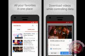 Google Umumkan YouTube Go Resmi Masuk Indonesia