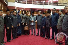 DPRD - Pemrov Kalteng Harus Kerja Keras Selesaikan Banyak Agenda