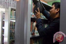 Gedung dan koleksi buku di perpustakaan Kotim perlu ditingkatkan