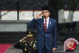 9 Gubernur dan Wagub baru resmi dilantik Presiden