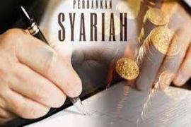 Kepala BI Sebut Keuangan Berbasis Syariah Kurang Diminati di Kalteng