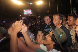 Jokowi : Penguasaan teknologi kecerdasan buatan