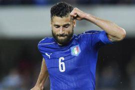 Italia tak Pantas Kalah dari Swedia, Kata Pelatih Gian Piero